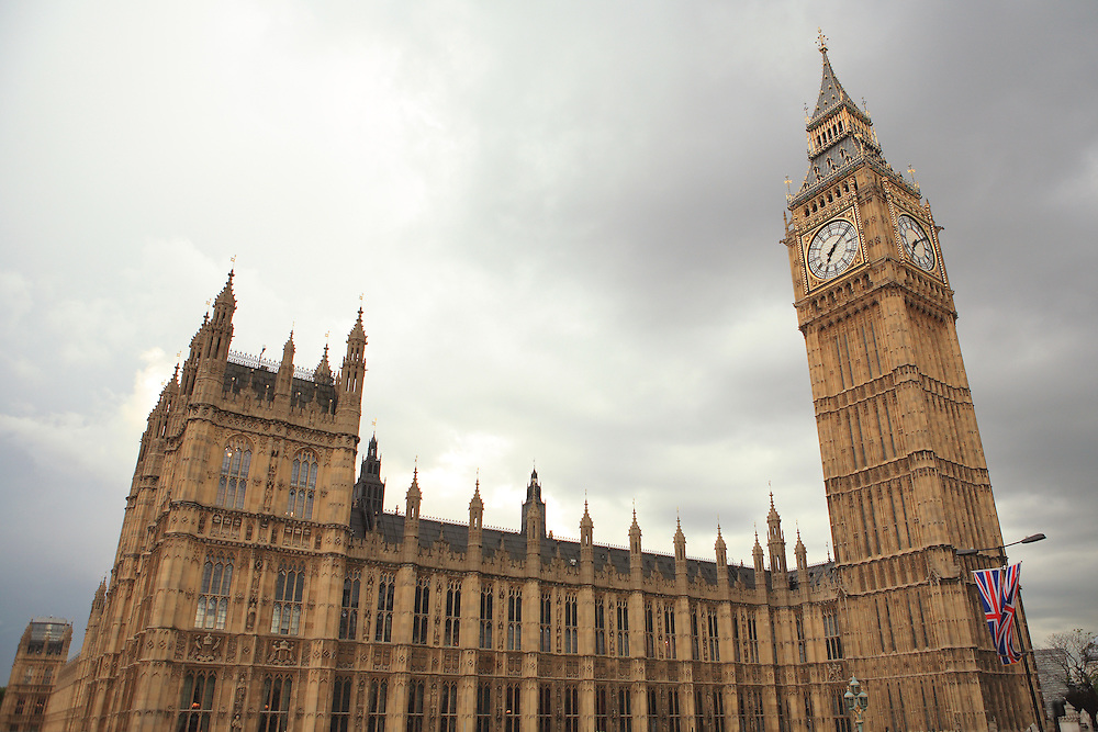Parliment - Westminster, UK