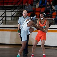 Wrestling vs Ut-Chattanooga