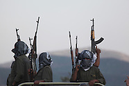 March 2013 - Newroz in Qandil