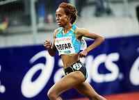 Friidrett , 13. juni 2013 , Diamond League , Bislett Games<br /> Athletics<br /> <br /> Meseret Defar , ETH 5000 m