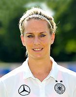 International Women's Friendly Matchs 2019 / <br /> Germany Women's Football Team - <br /> Lena Goessling of Germany