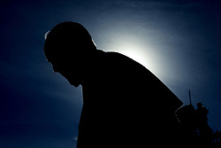October 25, 2017 - Vatican City State (Holy See) - POPE FRANCIS during his Wednesday general audience St. Peter's Square at the Vatican.  (Credit Image: © Evandro Inetti via ZUMA Wire)