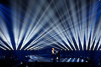 The BRIT Awards 2013, Feb 20, 2013 (Photo/John Marshall JME)