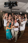 Frankie and Stephanie Wedding | Emerald Isle Weddings