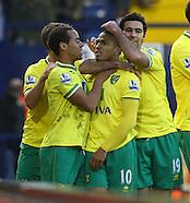 West Bromwich Albion v Norwich City 280112