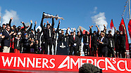America's Cup 34 & Louis Vuitton Cup