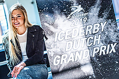 20190410 NED: Kick off of Icederby in Thialf 2019/2020, Almere