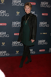 """Dee Wallace, at the """"High Strung"""" Premeire, TCL Chinese 6 Theaters, Hollywood, CA 03-29-16. EXPA Pictures © 2016, PhotoCredit: EXPA/ Photoshot/ Martin Sloan<br /> <br /> *****ATTENTION - for AUT, SLO, CRO, SRB, BIH, MAZ, SUI only*****"""