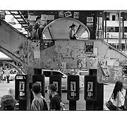 """Autor de la Obra: Aaron Sosa<br /> Título: """"Serie: Desde el Autoexilio""""<br /> Lugar: Ciudad de Panamá - Panamá<br /> Año de Creación: 2013<br /> Técnica: Captura digital en RAW impresa en papel 100% algodón Ilford Galeríe Prestige Silk 310gsm<br /> Medidas de la fotografía: 33,3 x 22,3 cms<br /> Medidas del soporte: 45 x 35 cms<br /> Observaciones: Cada obra esta debidamente firmada e identificada con """"grafito – material libre de acidez"""" en la parte posterior. Tanto en la fotografía como en el soporte. La fotografía se fijó al cartón con esquineros libres de ácido para así evitar usar algún pegamento contaminante.<br /> <br /> Precio: Consultar<br /> Envios a nivel nacional  e internacional."""
