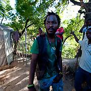 Haiti Lyonel Elie, Jr