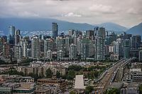 Vancouver Metropolis & Cambie Street Bridge