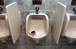 U.S. Election Party - Renaissance Hotel -Brussels, Belgium. (Photo © Jock Fistick)