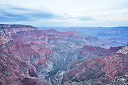 Grand Canyon National Park, North Rim