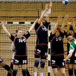 20100328: SLO, Handball Slo Cup, ZRK Krka vs ZRK Celje Celjske mesnine