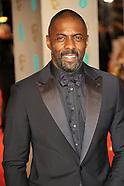 FILE: Idris Elba - 4 Dec 2017