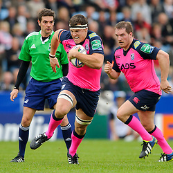 Exeter Chiefs v Cardiff Blues