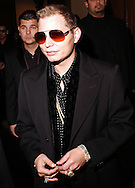 PHILADELPHIA - APRIL  10: Scott Storch arrives at the Recording Academy Honors 2006 April 10, 2006 in Philadelphia, Pennsylvania. The Philadelphia Chapter held the event to salute outstanding individuals and institutions for their contributions to the creative community and the community-at-large. (Photo by William Thomas Cain/Getty Images)