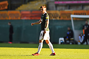 Graham Carey (10) of Plymouth Argyle during the EFL Sky Bet League 1 match between Plymouth Argyle and Burton Albion at Home Park, Plymouth, England on 20 October 2018.