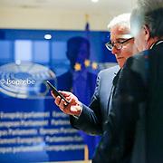 Antonio TAJANI, President of the European Parliament at 5th Anniversary of Croatia's accession to the EU.