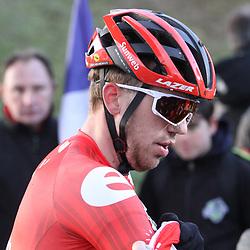 19-01-2020: Wielrennen: Wereldbeker Veldrijden: Nommay <br />Joris Nieuwenhuis