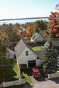Canada, New Brunswick, The City of Saint John