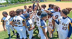 2014 A&T Softball vs NCCU (last home game of the Season)