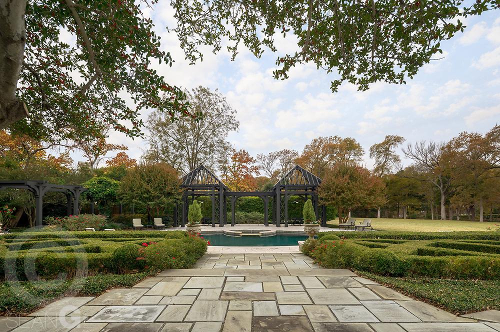 Luxury Estate, 4906 Park Lane, Dallas, Texas