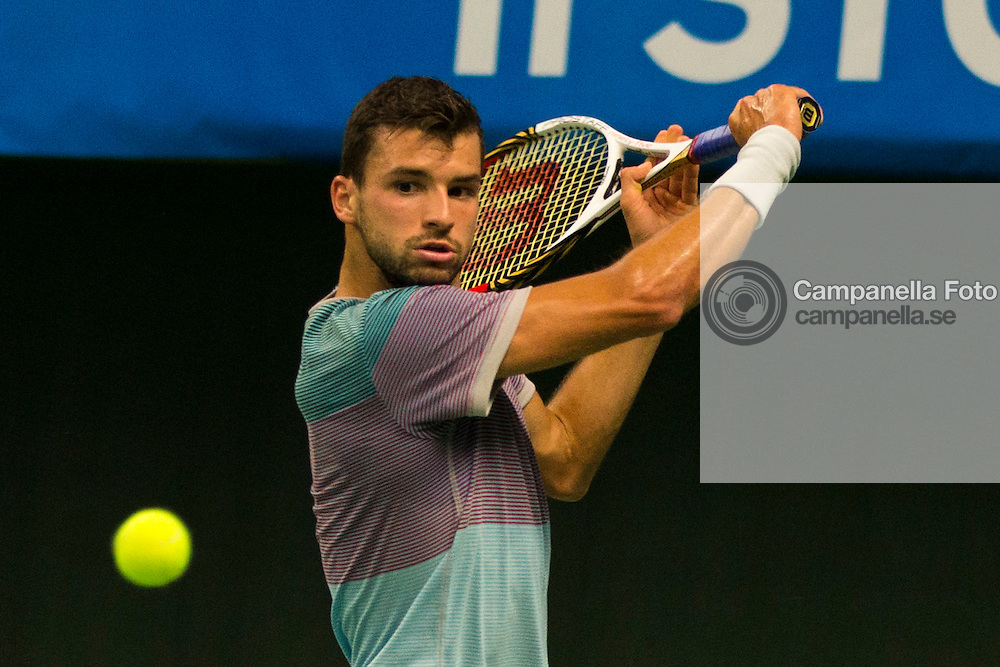 Stockholm 2013-10-20:  <br />