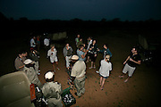 Discovery Networks - Animal Planet HD<br /> Kapama Private Game Reserve 2009