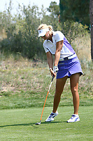 Bildnummer: 14242837  Datum: 16.08.2013  Copyright: imago/Icon SMI<br /> August 16, 2013: Anna Nordqvist of Team Europe during play for the 2013 Solheim Cup at the Colorado Golf Club in Parker, Colorado. GOLF: AUG 16 LPGA Golf Damen - The Solheim Cup - First Round <br /> Norway only