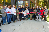 """A ribbon cutting ceremony was held Friday morning, October 13th, 2017 for the new BBQ Supply Co. located at 1301 E. 53rd Street. This event was sponsored by the Hyde Park Chamber of Commerce. <br /> Executive Director for the Hyde Park Chamber of Commerce, Wallace Goode, Jim Bloom, Hyde Park Chamber of Commerce Board President, Jonathan Swain, Sue Malone of the Hyde Park Herald, Adam Jordan-Marks of the Hyde Park Chamber of Commerce, Fylynne Crawford of Kimbark Laundry, State Representative of the 25th District, Barbra Flynn Currie, J. L. Jordan III, Owner of BBQ Supply Co., Jared Leonard, Dylan Lipe of BBQ Supply Co., Amanda Leonard, Austen Leonard, Brighton Leonard, Melony McRae, Paulette Harden, Bennie Currie, Diane Burnham of the South East Chicago Commission, Dawn Posey of the Hyde Park Chamber of Commerce, Anthony Weatherington, Shaun Majumdar, Ken Hall, Ryan O'Leary of State Representative Barbra Flynn Currie's office, Genevieve Damon, Executive Director of the South East Chicago Commission, Wendy Walker Williams and Phil Moy of the Hyde Park Chamber of Commerce.<br /> <br /> <br /> Please 'Like' """"Spencer Bibbs Photography"""" on Facebook.<br /> <br /> Please leave a review for Spencer Bibbs Photography on Yelp.<br /> <br /> All rights to this photo are owned by Spencer Bibbs of Spencer Bibbs Photography and may only be used in any way shape or form, whole or in part with written permission by the owner of the photo, Spencer Bibbs.<br /> <br /> For all of your photography needs, please contact Spencer Bibbs at 773-895-4744. I can also be reached in the following ways:<br /> <br /> Website – www.spbdigitalconcepts.photoshelter.com<br /> <br /> Text - Text """"Spencer Bibbs"""" to 72727<br /> <br /> Email – spencerbibbsphotography@yahoo.com"""