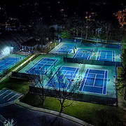 The Tennis Courts at the shopping center at Owen Brown in Columbia Maryland. This is owned by Columbia Association. Please select Shopping Cart Below to Purchase prints and gallery-wrapped canvases, magnets, t-shirts and other accessories