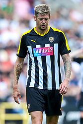 Jonathan Stead of Notts County - Mandatory by-line: Robbie Stephenson/JMP - 14/07/2018 - FOOTBALL - Meadow Lane - Nottingham, England - Notts County v Derby County - Pre-season friendly