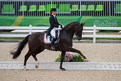 Kasprzak Anna, DEN, Donnperignon<br /> Olympic Games Rio 2016<br /> © Hippo Foto - Dirk Caremans<br /> 12/08/16