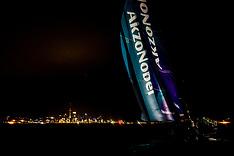 VOLVO OCEAN RACE_AUCKLAND