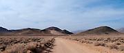 Ulida Flat and Hidden Valley