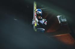 17.01.2020, Hochfirstschanze, Titisee Neustadt, GER, FIS Weltcup Ski Sprung, im Bild Gregor Schlierenzauer (AUT) // Gregor Schlierenzauer of Austria during the FIS Ski Jumping World Cup at the Hochfirstschanze in Titisee Neustadt, Germany on 2020/01/17. EXPA Pictures © 2020, PhotoCredit: EXPA/ JFK