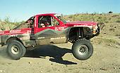97 Baja 1000 Trucks