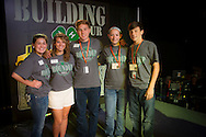 4-H District Officers
