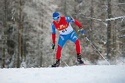 MIKHAYLOV Kirill, Biathlon Middle Distance, Oberried, Germany