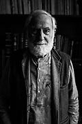 Roland Michaud par Sylvain Labeste