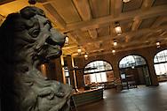 Das Hamburg Museum ist 1908 als Museum für Hamburgische Geschichte gegründet worden.