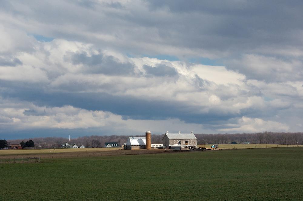 Teabow Farm in Walkersville MD