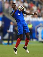 France v England, 13 June 2017