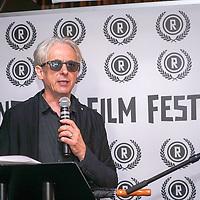 Raindance 24th Film Festival Press launch