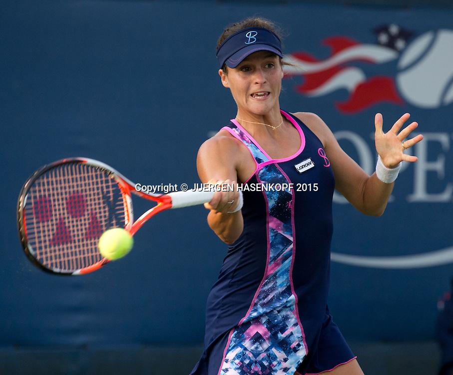 Tatjana Maria (GER)<br /> <br /> Tennis - US Open 2015 - Grand Slam ITF / ATP / WTA -  Flushing Meadows - New York - New York - USA  - 31 August 2015.