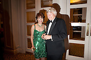 KATHY LETTER; GEOFFREY ROBERTSON, 80th anniversary gala dinner for the FoylesÕ Literary Lunch. Ballroom. Grosvenor House Hotel. Park Lane. London. 21 October 2010. -DO NOT ARCHIVE-© Copyright Photograph by Dafydd Jones. 248 Clapham Rd. London SW9 0PZ. Tel 0207 820 0771. www.dafjones.com.<br /> KATHY LETTER; GEOFFREY ROBERTSON, 80th anniversary gala dinner for the Foyles' Literary Lunch. Ballroom. Grosvenor House Hotel. Park Lane. London. 21 October 2010. -DO NOT ARCHIVE-© Copyright Photograph by Dafydd Jones. 248 Clapham Rd. London SW9 0PZ. Tel 0207 820 0771. www.dafjones.com.