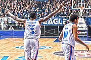 DESCRIZIONE : Cantu, Lega A 2015-16 Acqua Vitasnella Cantu'  Manital Auxilium Torino<br /> GIOCATORE : Awudu Abass<br /> CATEGORIA : Esultanza curiosit&agrave;<br /> SQUADRA : Acqua Vitasnella Cantu'<br /> EVENTO : Campionato Lega A 2015-2016<br /> GARA : Acqua Vitasnella Cantu'  Manital Auxilium Torino<br /> DATA : 24/10/2015<br /> SPORT : Pallacanestro <br /> AUTORE : Agenzia Ciamillo-Castoria/I.Mancini<br /> Galleria : Lega Basket A 2015-2016 <br /> Fotonotizia : Cantu'  Lega A 2015-16 Acqua Vitasnella Cantu' Manital Auxilium Torino<br /> Predefinita :
