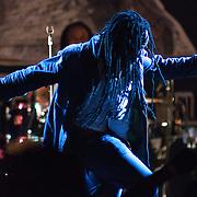 07/30/11 Wilmington DE: Reggae artist Bushman performs live at The Bob Marley 17th Annual People???s Festival Saturday July 30, 2011, at Tubman-Garrett Riverfront Park in Wilmington Delaware...Monsterphoto/SAQUAN STIMPSON