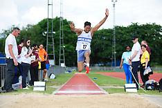 1 - Long Jump